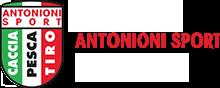 Antonioni Sport Logo